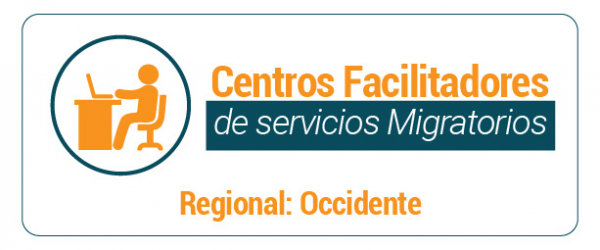 CFSM - Regional Occidente